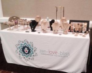 Zen Love Bliss - Funky Zen filled with love