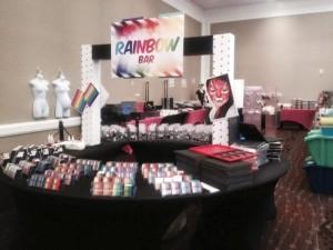 My Rainbow bar